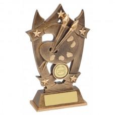 Achievement Award Raptor Series 185mm - Art