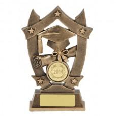 Achievement Award Raptor Series 140mm - Knowledge