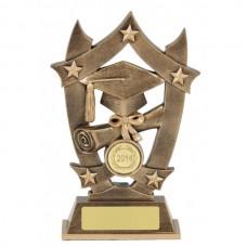 Achievement Award Raptor Series 185mm - Knowledge