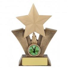 Star Resin Trophy 160mm