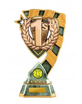 Achievement Award 1st Place 210mm