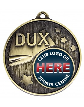 Academic Medal - Dux 52mm