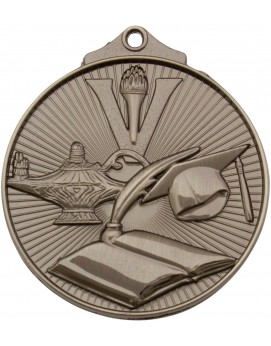 Medal - Knowledge  Silver Victory