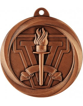 Medal - Victory Bronze 50mm