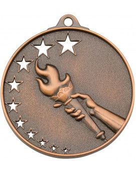Victory Hollow Star Series 52mm - Bronze