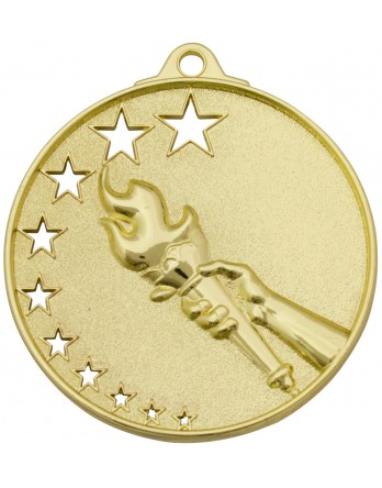 Victory Hollow Star Series 52mm - Gold