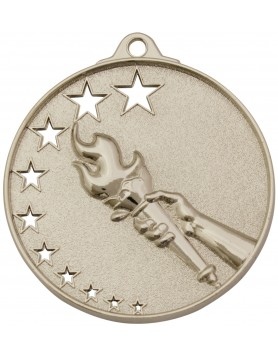 Victory Hollow Star Series 52mm - Silver