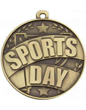 Academic Medal - Sports Day