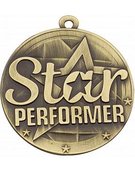 Academic Medal - Star Performer Award