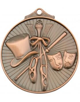 Medal - Dance/Drama Bronze Victory
