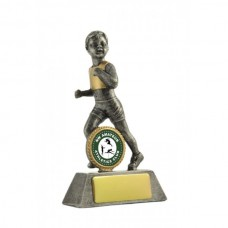 Athletics Little Champ Series Girl 130mm
