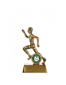 Athletics All Action Hero Male 140mm