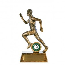Athletics All Action Hero Male 160mm