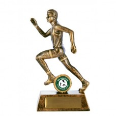 Athletics All Action Hero Male 180mm