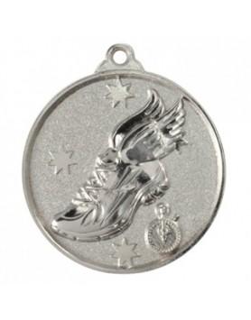 Athletics Heavy Stars Medal - Silver