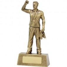 Athletics Hero Male 160mm