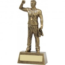 Athletics Hero Male 185mm