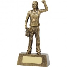 Athletics Hero Female 160mm