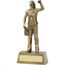 Athletics Hero Female 185mm