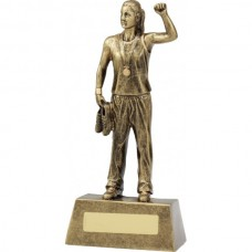 Athletics Hero Female 225mm