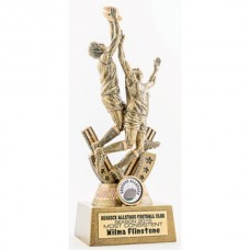 Aussie Rules Resin Trophy 260mm
