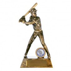 Baseball/Softball All Action Hero Female 200mm
