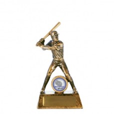 Baseball/Softball All Action Hero Male 160mm