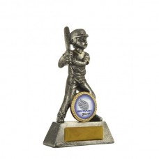 Baseball/Softball Little Champ Girl 130mm