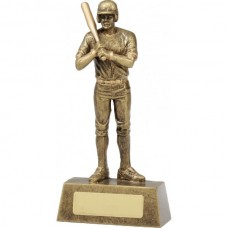 Baseball/Softball Hero Male 160mm