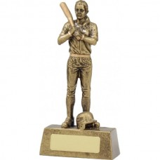 Baseball/Softball Hero Female 160mm