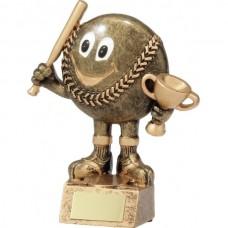 Baseball/Softball Character 135mm