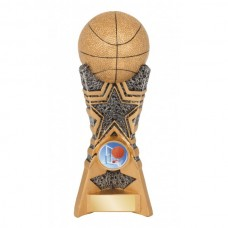 Basketball Tri Star Series 200mm
