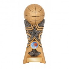 Basketball Tri Star Series 210mm
