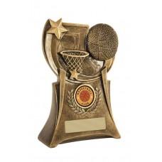 Basketball Phoenix Series 120mm