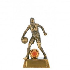 Basketball All Action Hero Female 160mm