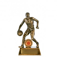 Basketball All Action Hero Male 160mm