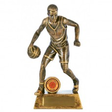 Basketball All Action Hero Male 200mm