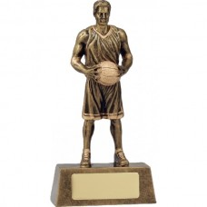 Basketball Male Hero Series 155mm