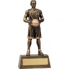 Basketball Male Hero Series 190mm