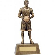 Basketball Male Hero Series 225mm