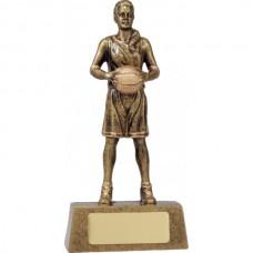 Basketball Female Hero Series 155mm