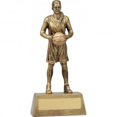 Basketball Female Hero Series 190mm