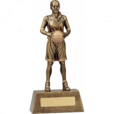 Basketball Female Hero Series 225mm