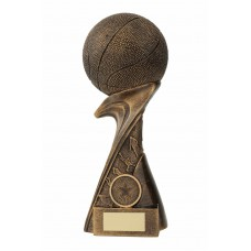 Basketball Pinnacle Series 150mm