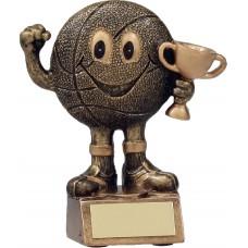 Basketball Character 120mm
