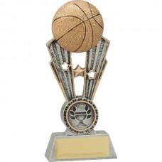 Basketball Fame Series 155mm