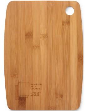 Cheese Board Bamboo 31cm x 23cm
