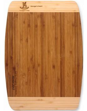 Cheese Board Bamboo 35cm x 25cm