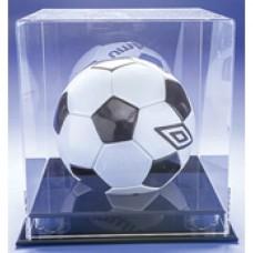 Acrylic Ball Display - Soccer/Basketball/Netball/volleyball
