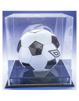 Acrylic Ball Display - Soccer/Basketball/Netball/volleyball